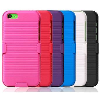 For BlackBerry Nextel 9620 Combo Holster Case P-BB9620HC001