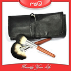 MSQ 30pcs Cosmetic Bag With Brushes Set