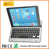 Ultra thin style design wireless bluetooth keyboard for ipad