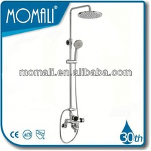 The new 2014 to save water attractive and durable hand shower set