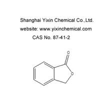 CAS No. 87-41-2, O-hydroxymethylbenzoic acid lactone, medical intermediate