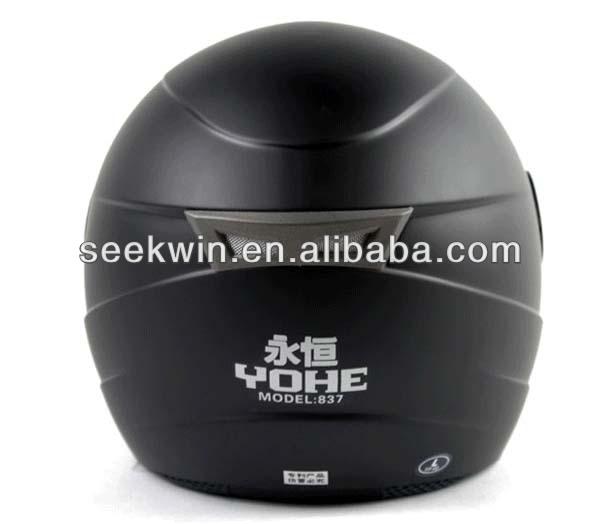 Most Popular Yohe motorcycle helmets dirt bike helmet full HY-837.8