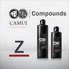 CAMUI Z car polishing compound wholesale car care products