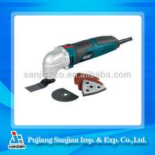 Best sale 250W electric oscillating multi power tools, DIY electric floor saw