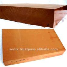 cycowood è un sintetico legno con la forza di prodotti in legno