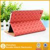 braid pattern for apple ipad mini pu case,for ipad mini leather case