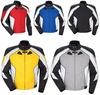 cordura motor bike jacket