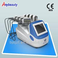 Mini i-lipo machine Lipo laser slimming beauty equipment