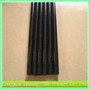 12x10mm 3k Carbon Roll Tube Plain Weave