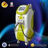 Multifunctional ipl spa equipment with E-light+IPL+Nd:Yag laser+Cavitation+RF (CE ISO SGS TUV)