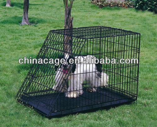 2014New Metal Dog Kennel.Dog House