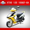 TK50 125 150QT-8A SCOOTER