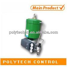 Industrial neumática conector