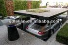 Mechanical Car Lift Pit type Multi Levels parking lift system
