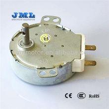 mini ac 50tyz synchronous motor