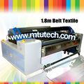 Impresora digital textil con correa para calzado y bolsos de mano
