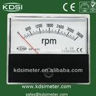 DC BP-670 3600rpm 10V high precision tacho