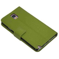new product litch pattern for note 3 leather case