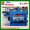720 galvanized decking forming machine from Hebei of China