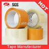 High Performance No Bubble Clear Adhesive Tape