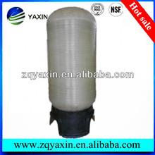 Water filter softener purifier frp tank equipment
