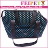2014 sturdy bag pet carrier bag with nice designs