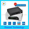 2014 new products Azbox Bravissimo HD satellite receiver Twin Tuner with iks+sks free account