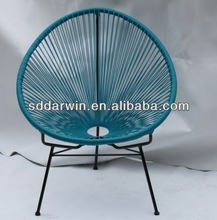 Modern Outdoor Ratan Chairs