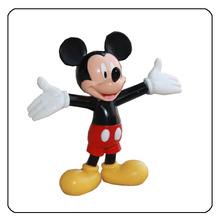 make custom action figures/3d cartoon action figure/plastic toys action figure