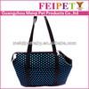 Fashion pet bag/ pet transport bag/ pet bag carriers