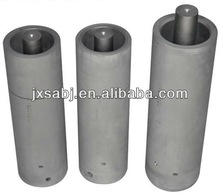 cast iron product/graphite product for continuous casting graphite mould