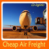 Cheap air freight from China to Brazil---Bosco