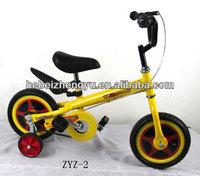 kids racing bike made in china