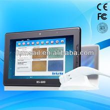Newest portable Digital intelligent skin analyzer/analysis instrument