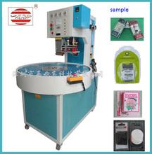 Automatic blister sealing machine Shenzhen supply
