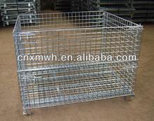 galvanized steel storage bin
