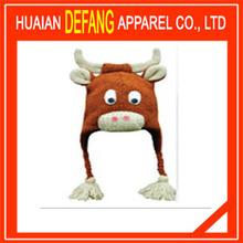 children's animal hat