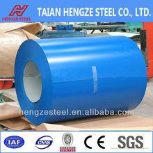 prepainted black steel sheet