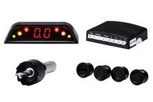 Car LED display 8 sensor s kit reversing Parking Radar