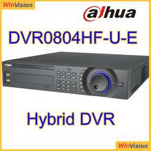 Hybrid DVR Dahua DVR0804HF-U-E RS232 port, For PC communication & Keyboard