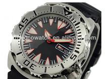 Rococo G1025 silicone watch colors silicon sport
