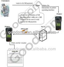 Handheld POS Payment Terminal