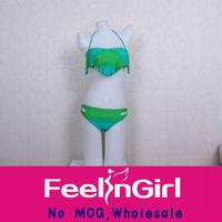 Wholesale Fashion Hot Sale Fringe Sex Back Sexy Bikini