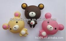 children favoriate,vinyl plastic crafts toys wholesale