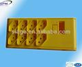calculadora de piezas de plástico moldeado por inyección fabricante