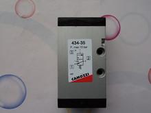 Original authentic Camozzi CAMOZZI gas control valve 434-35