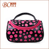 Promotion cosmetic bag,make up bag,beauty bag recycled plastic cosmetic bag