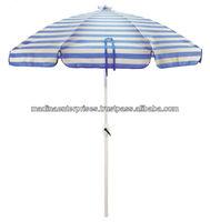 High Quality Strong Pole Beach Umbrella