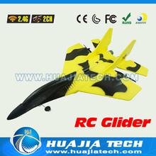 2.4 G 2CH RC avion modèle réduit d'avion moteurs à réaction vente