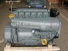 100 hp diesel engine F6L912